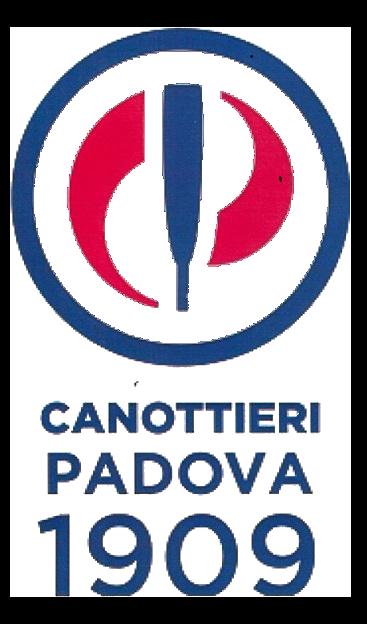 Logo A.S.D. Canottieri Padova
